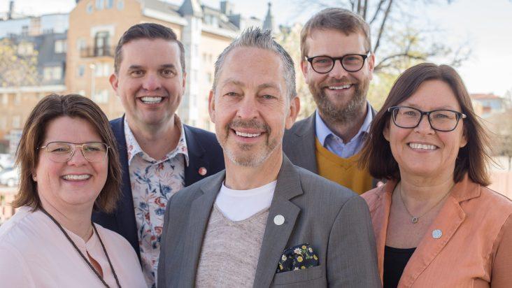 socialdemokraterna spel val 2019